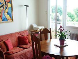 Quiet 1 Bedroom Flat Next To Montparnasse photos Exterior
