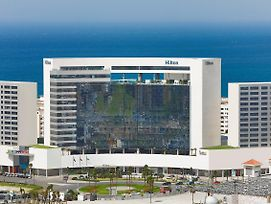 Hilton Tanger City Center Hotel & Residences photos Exterior