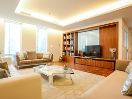 Yallarent Limestone House Difc - Luxurious And Spacious 3Br photos Exterior