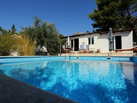 Family Friendly Apartments With A Swimming Pool Bol, Brac - 14379 photos Exterior