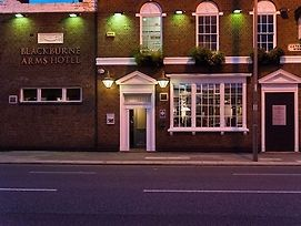 The Blackburne Arms photos Exterior