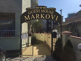 Guest House Markovi photos Exterior