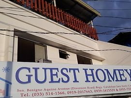 Guesthouse Homey photos Exterior