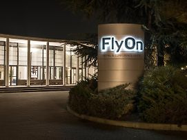 Flyon Hotel & Conference Center photos Exterior