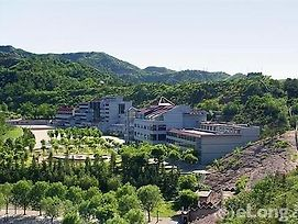 Chengde Wenguan Hotel photos Exterior