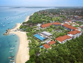 Fairmont Sanur Beach photos Exterior