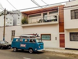 Paipo Bed Breakfast & Surf photos Exterior
