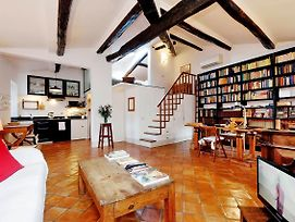 Trastevere Charming Loft photos Exterior