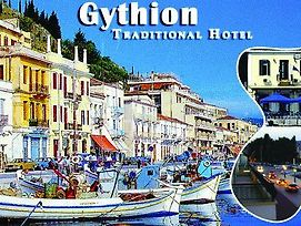 Gythion Traditional Hotel photos Exterior