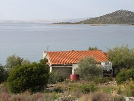 Secluded Fisherman'S Cottage Cove Vitane Pasman 8465 photos Exterior