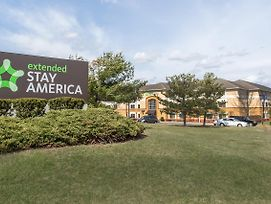 Extended Stay America - Boston - Westborough - Computer Dr. photos Exterior