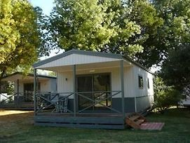 Porepunkah Bridge Caravan Park photos Exterior