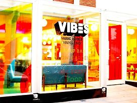 Vibes Music Hotel photos Exterior