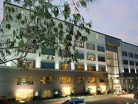 Citrus Hotel Pune photos Exterior