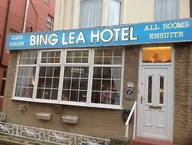Bing Lea Hotel photos Exterior