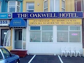 Oakwell Hotel photos Exterior