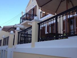 Halki Houses photos Exterior