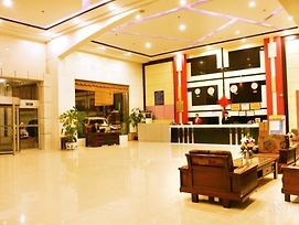 Beijing Kong Gang Xin Yue Business Hotel photos Exterior