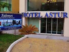 Astur Hotel Y Suites photos Exterior