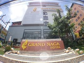 Grand Naga Hotel photos Exterior