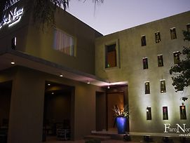 Faro Norte Suites photos Exterior