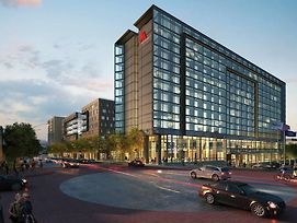 Omaha Marriott Downtown At The Capitol District photos Exterior