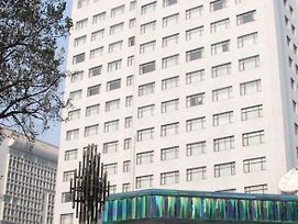Shandong Pacific Hotel photos Exterior