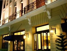Gran Hotel Managed By Melia Hotels International photos Exterior
