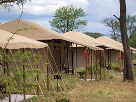 Serengeti Acacia Central Camp photos Exterior