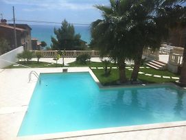 Apartment With 2 Bedrooms In Marina Di Palma With Wonderful Sea View Pool Access Enclosed Garden photos Exterior