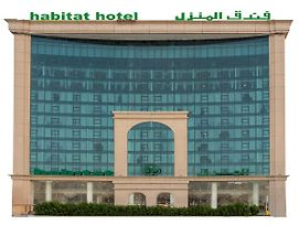 Habitat Hotel All Suites Al Khobar photos Exterior