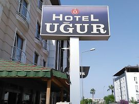 Ugur Hotel photos Exterior