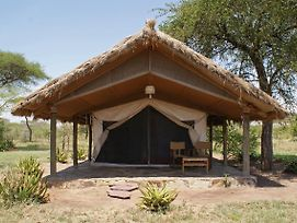 Ikoma Tented Camp photos Exterior