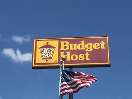 Budget Host Platte Valley Inn photos Exterior
