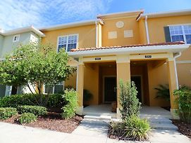 Paradise Palms Resort 8963Gcpil Four Bedroom Townhome photos Exterior