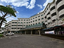 Gunsan River Hill Tourist Hotel photos Exterior