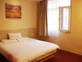 Hanting Hotel Jiuquan Changxing Market Branch photos Room