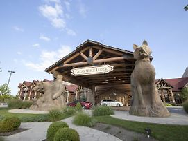 Great Wolf Lodge Mason photos Exterior