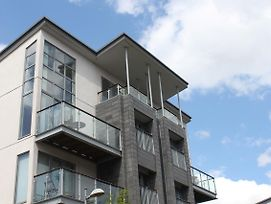 Quayside 3 Bed Duplex Apartment photos Exterior