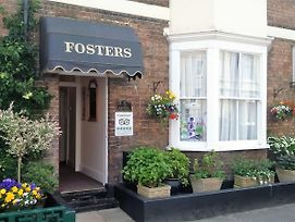 Fosters Guest House photos Exterior