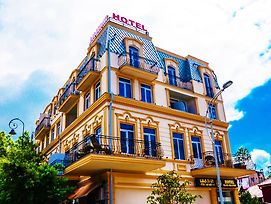 Black Sea Star Batumi photos Exterior