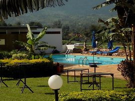 Mount Elgon Hotel & Spa photos Exterior