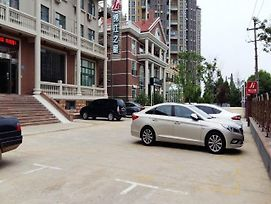 Jinjiang Inn Yantai Binhai Road photos Exterior