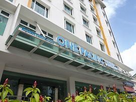 One Pacific Hotel & Serviced Apartments photos Exterior