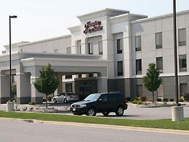 Hampton Inn & Suites Nashville Hendersonville photos Exterior