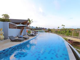 Agata Resort Nusa Dua photos Exterior