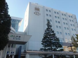 Hotel Mets Hachinohe photos Exterior