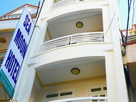 Sea Moon Hotel photos Exterior