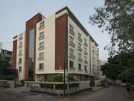 Eastin Residences Vadodara photos Exterior