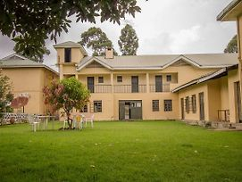 Kisoro Tourist Hotel photos Exterior